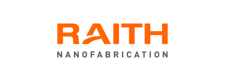 Logo Raith Nanofabrication