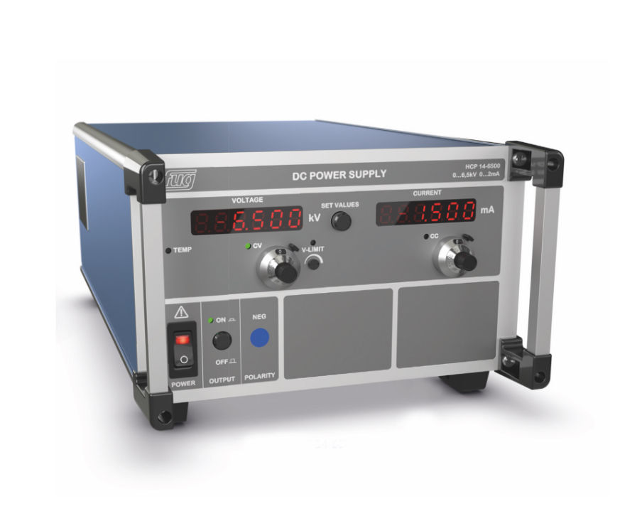 Power supply HCP